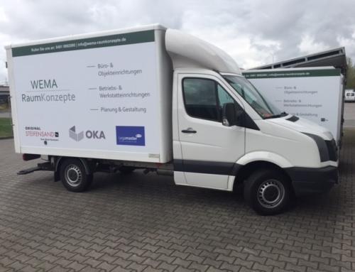 Möbelmonteur/Möbelpacker an unseren Standorten Leer und Lüneburg gesucht !