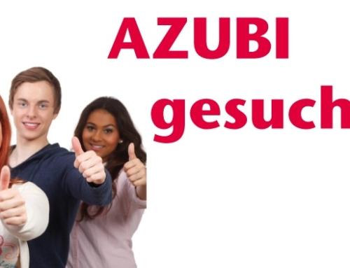 Wir suchen dich! – Azubi 2018 bei WEMA RaumKonzepte