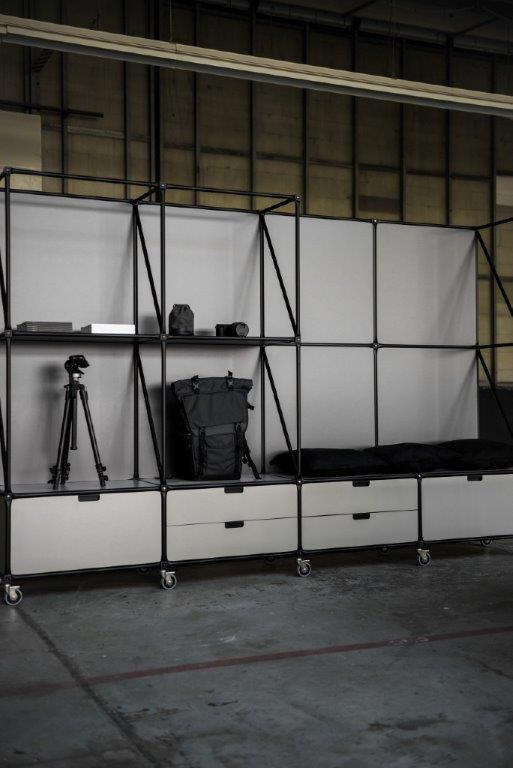 neu bei wema raumkonzepte system 180 der klassiker aus. Black Bedroom Furniture Sets. Home Design Ideas