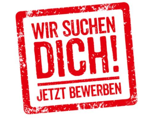 Wir suchen dich! – Azubi 2021 bei WEMA RaumKonzepte Leer und Lüneburg