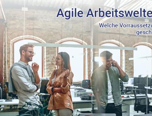 "Workshop – ,,Agile Arbeitswelten 2020"" – Oldenburg"