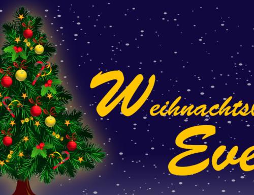 Weihnachtsbaum Event – 11. Dezember 2019