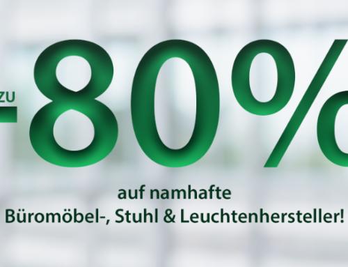 Wegen Umbau: Großer Abverkauf in Lüneburg / Bis zu 80% Rabatt