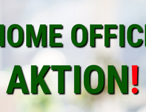 Home Office Aktion