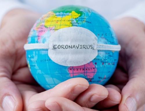 Aktuelle Lage/ Coronavirus