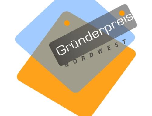 Gründerpreis Nordwest 2020 / Preisverleihung