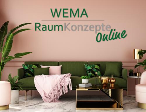 Wema RaumKonzepte – Online Shop