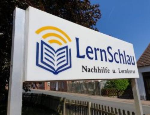 Neues RaumKonzept für LernSchlau (Weener)