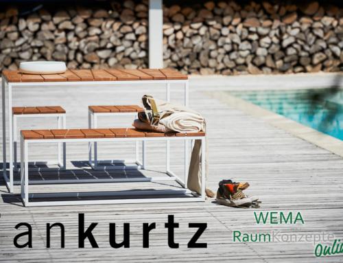 Neue Aktion im Online-Shop: JAN KURTZ (Privatkunden)