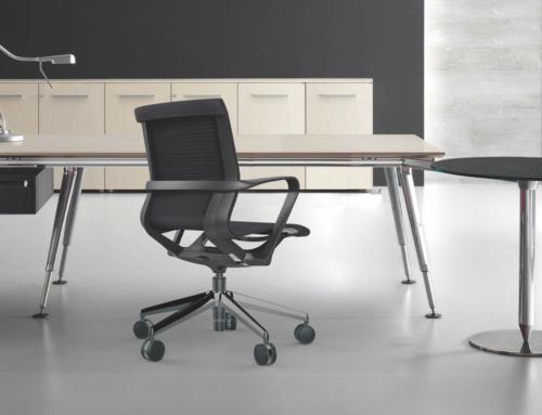 Toon de Somer / Pro Chair