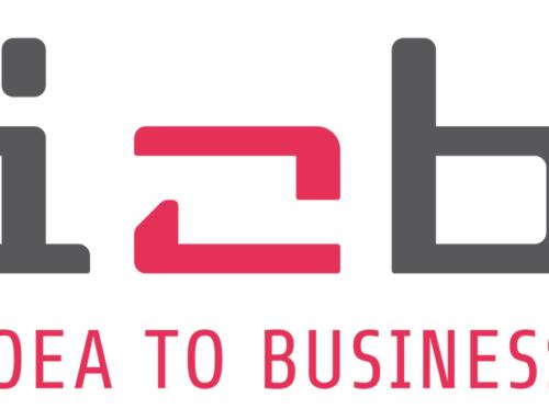 Kooperation: Wir sind neuer i2b Classic Partner!!