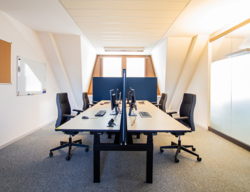 Neues RaumKonzept für Seaway Offshore Cable GmbH in Leer!