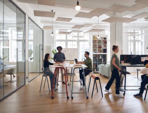 Sedus Se:Lab – Lösungen für agiles Arbeiten