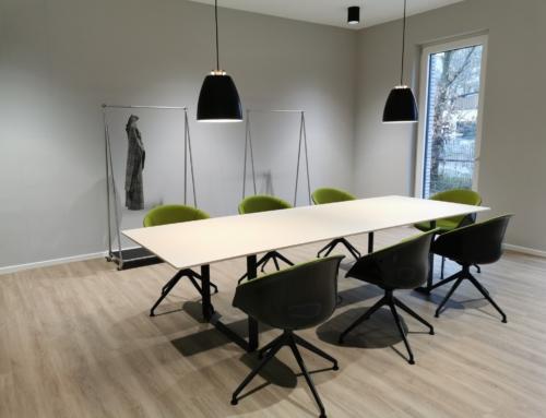 Neues RaumKonzept Theo Dreier GmbH in Gronau