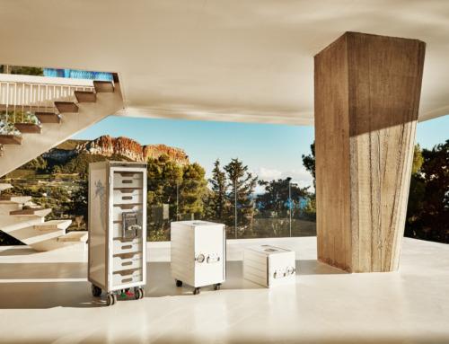 Bordbar – Zeitloses Design für höchste Qualitätsansprüche