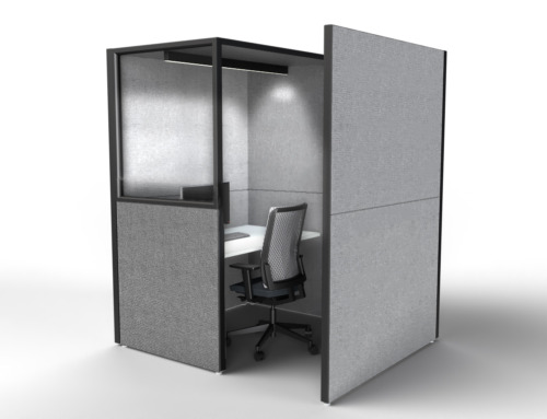 Mit Abstand ins Büro – Diese Layouts machen es möglich
