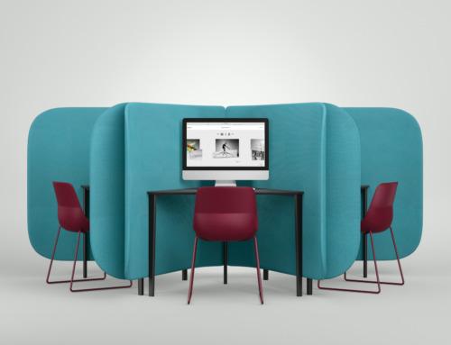 Brunner Cellular Lounge – Hier nehmen Ideen Form an!
