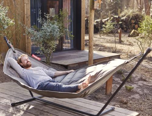 Fatboy Sunbrella Haeddemock – Jeder Tag wie Urlaub