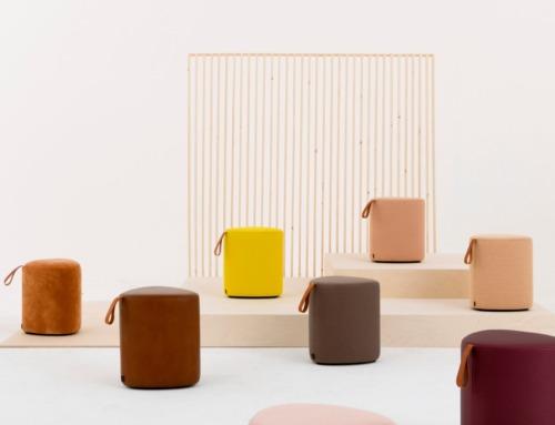 Cascando PULLY – Moderne & praktische Sitzhocker für Ihren Lounge Bereich!